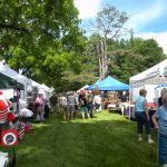 Moravian Historical Society Arts & Crafts Festival – June 2, 2018
