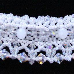 Elegant Bridal Collar Necklace 2