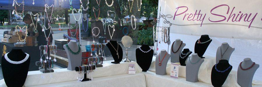 Friends of Pennypacker Mills Craft Marketplace – September 15, 2018