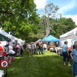 Moravian Historical Society Arts & Crafts Festival – June 2, 2018