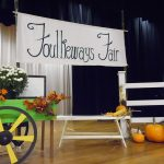 Foulkways Craft Fair – October 25th & 26th, 2019