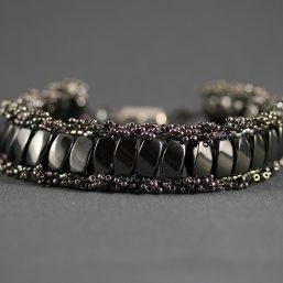 Magnetic Magnetite Bracelet