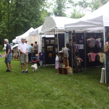Saucon Creek Arts Festival – June 1, 2019