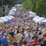 Lititz Rotary Craft Show – August 14, 2021