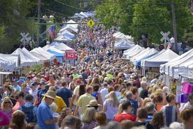 Lititz Rotary Craft Show – August 8, 2020